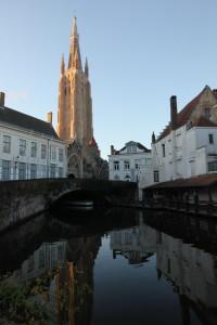 Bruggee Belgium