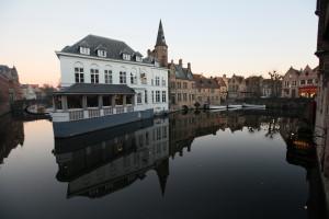Brugge Belgium Dec 2013_104