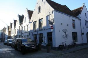 Brugge Belgium Dec 2013_165